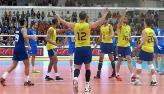 RedeTVi - Esportes - Brasil bate It�lia no v�lei em teste final para Mundial