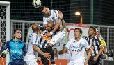 RedeTVi - Esportes - Atl�tico-MG e Gr�mio ficam no 0 a 0 em Belo Horizonte