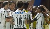 RedeTVi - Esportes - Corinthians tem in�cio melhor do que no t�tulo da Libertadores de 2012