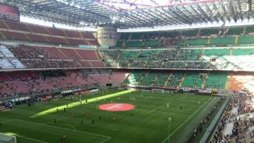 Em crise, Milan tem procura mais baixa por ingressos em 35 anos