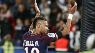"""Site de estatísticas elege Neymar como """"melhor do mundo"""" em agosto"""