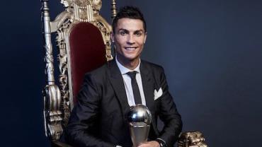 Revelados os técnicos e capitães que não votaram em Messi e Cristiano Ronaldo