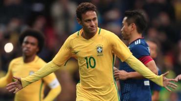 """Neymar nega infelicidade e problemas com técnico no PSG: """"Parem de inventar"""""""