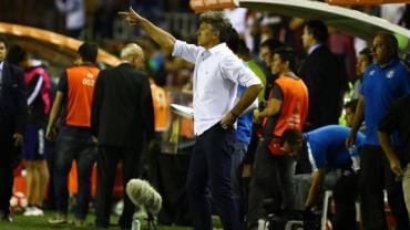 Renato Gaúcho se torna primeiro brasileiro a vencer Libertadores como jogador e técnico