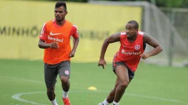 Rebaixados com o Internacional, 5 jogadores voltam a cair para a Série B em 2017