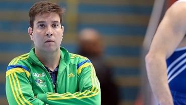 Ex-técnico da seleção de ginástica é acusado de abuso sexual