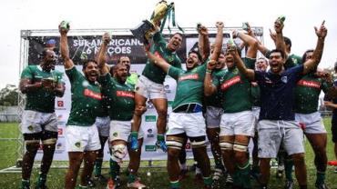 Brasil é campeão do Sul-Americano 6 Nações de Rugby XV pela primeira vez na história