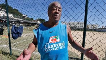 Brasil está preparado para ser campeão na Copa, diz furacão Jairzinho