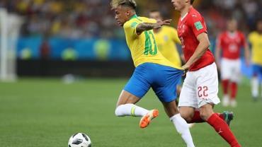 CBF cobra Fifa sobre uso de árbitro de vídeo na estreia do Brasil