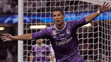 Real Madrid anuncia transferência de C.Ronaldo à Juventus