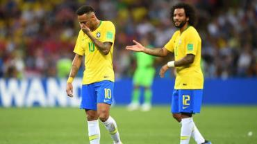 Veja classificação final da Copa 2018; Brasil fica em sexto lugar