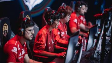 Blog eSports estreia no Portal da RedeTV!