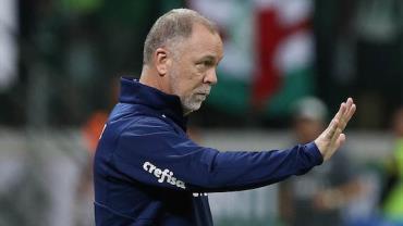 Palmeiras arranca vitória em casa; Cruzeiro derrota São Paulo