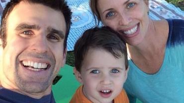 Filho de 5 anos de repórter morre ao cair de prédio no Guarujá