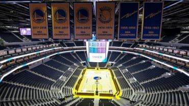 NBA suspende temporada após caso de coronavírus