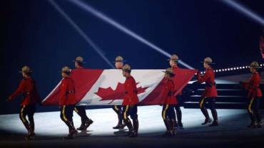 Canadá anuncia que não vai enviar atletas para Olimpíadas