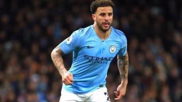 Manchester City vai multar Kyle Walker em R$ 1,5 milhão por quebrar quarentena e participar de festinha íntima