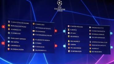 Federação turca afirma que final da Champions será em agosto