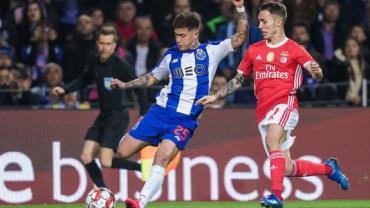 Campeonato Português oficializa retorno para o começo de junho