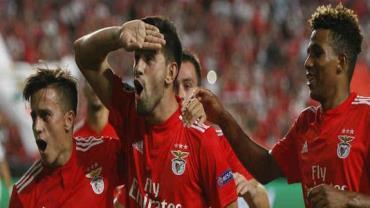 Portugal deve ter maratona de jogos no retorno do campeonato