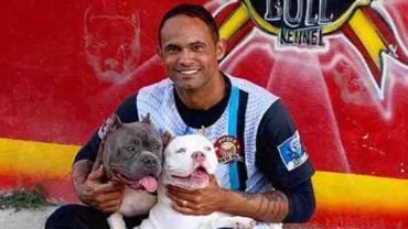 Goleiro Bruno faz propaganda de canil e gera revolta na internet