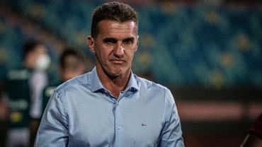 Corinthians anuncia contratação do técnico Vagner Mancini