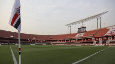 Procurador-geral do MP recomenda suspensão do futebol em São Paulo