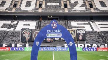 Governo fluminense nega liberar estádios para Campeonato Paulista