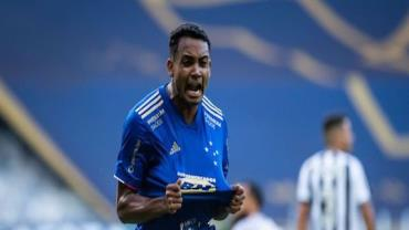 Mineiro: Cruzeiro vence Atlético-MG e assume a vice-liderança