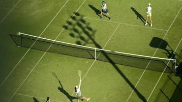 Tênis brasileiro se despede do Aberto de Roma nas oitavas de final