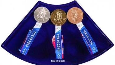 COB anuncia premiação em dinheiro a medalhistas de Tóquio 2020