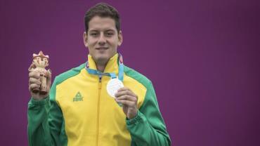 Conheça Marcus D'Almeida, principal nome do Tiro com Arco do Brasil para as Olimpíadas de Tóquio