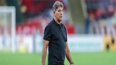 Renato Gaúcho é o nome certo para o Flamengo? Equipe de esportes da RedeTV! analisa