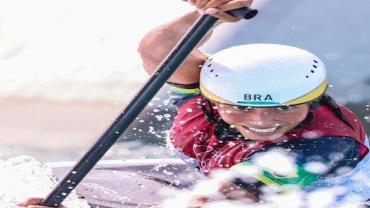 Tóquio: top 10, Sátila tem melhor resultado do país na canoagem slalom