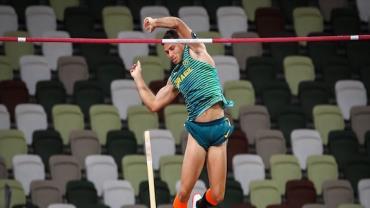 Thiago Braz ganha medalha de bronze no salto com vara nas Olimpíadas