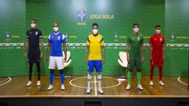 Com oito da LNF, seleção masculina de futsal é convocada para Mundial
