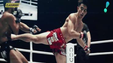 O que são as artes marciais mistas (MMA)? - ONE CLASSROOM #1