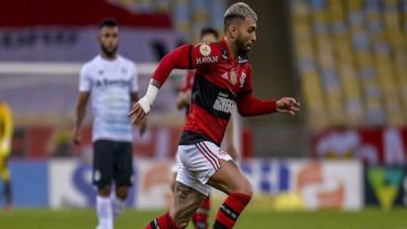 Flamengo e Barcelona de Guayaquil buscam vaga na final da Libertadores