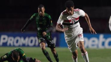 'A torcida do São Paulo já está cansada', diz Silvio Luiz