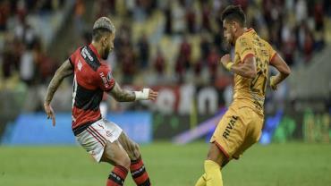 Libertadores: Flamengo enfrenta Barcelona em busca de vaga na final