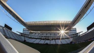 Estádios de futebol de São Paulo voltam a receber torcedores
