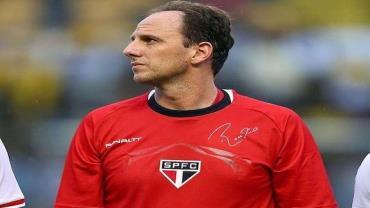 Após demissão de Hernán Crespo, Rogério Ceni é anunciado como novo técnico do São Paulo