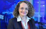 Veja fotos da sabatina RedeTV!/IG com Luciana Genro
