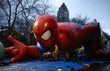 Nova York promove a 88� edi��o do Desfile do Dia de A��o de Gra�as