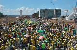 Veja fotos dos protestos do dia 16 de agosto pelo pa�s