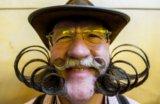�ustria sedia Campeonato Mundial de Barba e Bigode 2015