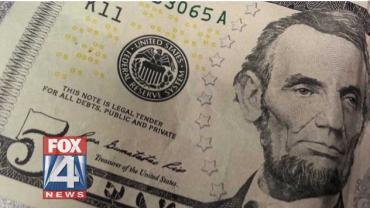 Homem é preso após tentar usar dinheiro falsificado com erro primário