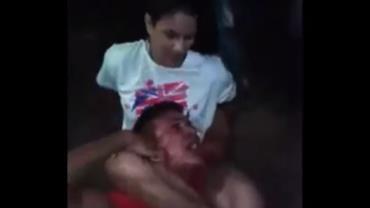 Lutadora reage a assalto e imobiliza ladrão no Maranhão