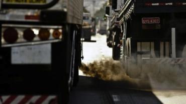 Poluição: 92% da população global respira ar inadequado, alerta OMS