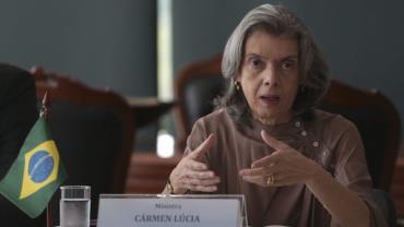 Cármen Lúcia autoriza retomada de delações da Odebrecht na Lava Jato